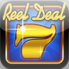 #1 Reel Deal Slots Club Icon