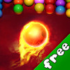Attack Balls - New Free Bubble Shooter Game (Best Cool & Funny Games For Girls & Kids - Touch Top Fu...