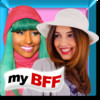 Nicki Minaj My BFF!