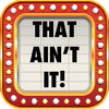 That Ain't It! Trivia - Game Show Icon